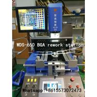 China Original China factory Automatic WDS-650 Lenovo Laptop Motherboard Repair Machine on sale