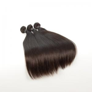 China Long Hairpieces Human Hair Extension Clip In Virgin Hair Natural Full Head on sale