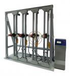 Probador horizontal del empuje del equipo de prueba de los juguetes EN71-8 para los oscilaciones/los juguetes al aire libre de la diapositiva