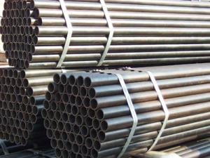China Hot / Cold Rolled Carbon Steel Seamless Pipe And Welded Steel Pipe For Pipeline on sale