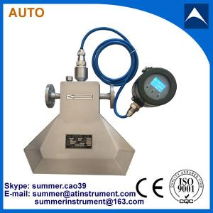 China Coriolis Mass Flow Meter wih high qulity on sale