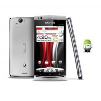 "3G Android Smartphone with 4.1"" Capacitive Screen 1800mAh MT6573 3G Android Smartphone"