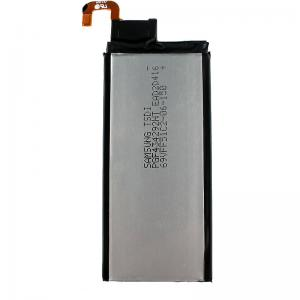 China Samsung GALAXY S6 Edge Mobile Phone Batteries 2600mAh EB-BG925ABE RoHS CE CCC on sale