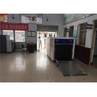 China Energy Saving Airport X Ray Scanner 3381mm × 1695mm × 1544mm Easy Maintenance on sale