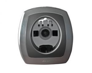 China Pelez la machine magique d'analyseur de peau de miroir de localisation automatique de système d'analyseur, dispositif d'analyse de peau on sale