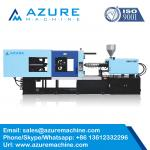 Toggle Energy Saving Servo Injection Molding Machine 68T , Low Noise , Plastic Injection Molding Machine