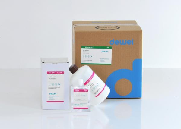 XS-1000i Diluent Lyse Sysmex Hematology Reagents Blood