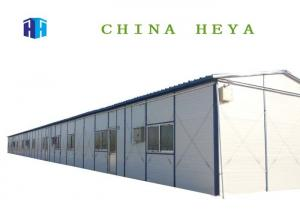 China Eco Friendly Single Wide Modular Homes1 Bedroom Modular Homes Color Optional on sale