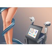 China Lightsheer Mobile Laser Hair Removal Machine For Dark Skin Rejuvenation 2000VA on sale