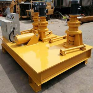 China Wholesale U type bracket arc bending machine on sale