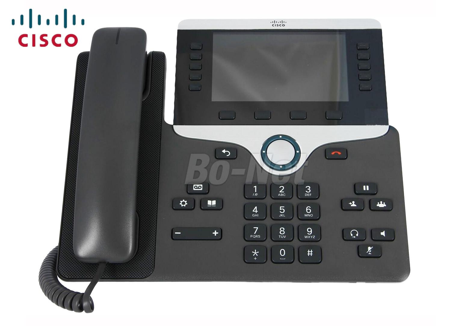 Inc Warranty Cisco CP-6945 IP Telephone Free UK P/&P