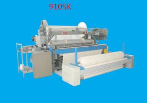 China Towel Rapier Loom Textile Industry Machinery With Full Digit Control System on sale