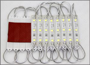 China 5050 led module board light SMD LED light 12V advertisment light on sale