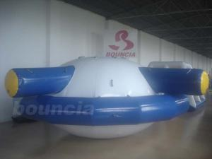 China sevylor custom animated inflatable saturn for adults from end factory on sale