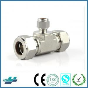 China stainless steel union tees fittings pipe fittings pipe joints on sale