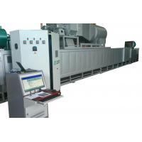 China Low Noise Coating Furnace Metal Coating Line With High Performance on sale