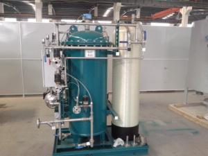 China 15ppm Bilge Oily Water Separator with Bilge Alarm CCS marine certificate on sale