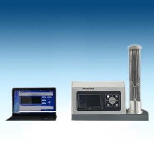 China LOI-A ASTM D 2863, ISO 4589-2 Limited Oxygen Index LOI Analyzer on sale