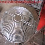 garde de fan de fil en métal/couverture fan de PC/couverture de filet fan de garde pour le filtre de garde de fan de /metal de garde de refroidisseur/fan/crique industrielle de fan