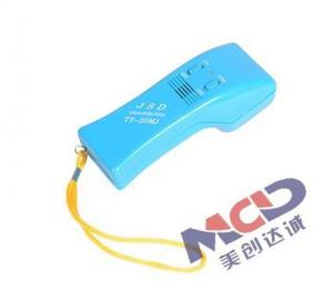 China Portable Hand held Needle Detector Applied to Industry Area with 9V fold Battery on sale