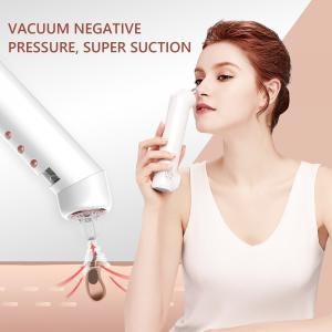 China 3W 3 Modes Electric Facial Skin Care Pore Cleaner on sale