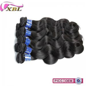 China Unprocessed best price 7A grade Chemical Free wholesales indian hair extension on sale