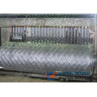 China Stainless Steel Hexagonal Wire Mesh/ Hexagonal Wire Netting, With High Strength on sale