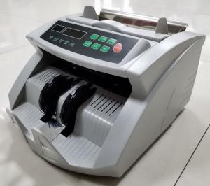 China Kobotech HL-2200 Back Feeding Money Counter Series Currency Note Bill Counting Machine on sale