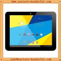 China Black 8inch RK3066 dual core android tablet pc mini pc with RAM1G/ROM16G on sale