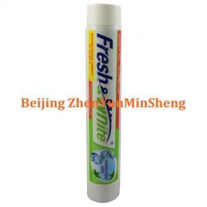 China Aluminum-Plastic Toothpast Tubes on sale