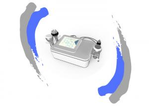 China new model medical body slimming ultrasonic liposuction RF cavitation machine with radio frequency on sale