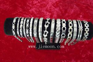 China Titanium Bracelet, Titanium Germanium Bracelet on sale
