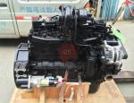 5.9 cummins diesel engine for sale cummins qsb 5.9 qsb5.9 engine assembly used for truck excavator crane loader drilling