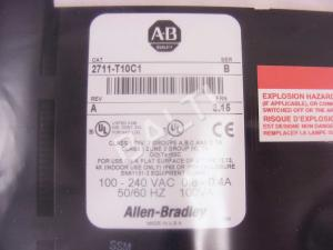 China AB PLC module 1769-2711 on sale