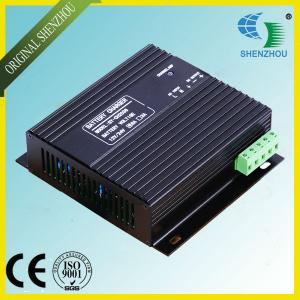 China Diesel generator battery charger ZH-CH28 6A 12V/24V on sale
