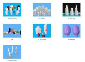 China Injection Blowing Mould(IBM Mould) on sale
