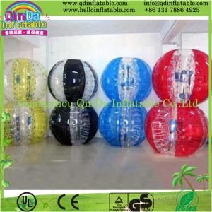 China Inflatable Bubble Footballs, Bubble Soccers, Bumper Ball, Loopy Balls on sale