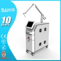 hot! beauty center laser nd yag laser tattoo removal machine laser nd yag q switched laser