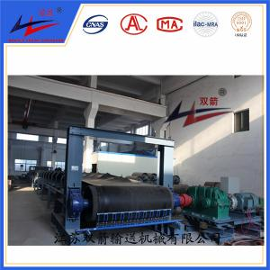 China DTII/TD75 Trough Type Gravel Conveyor on sale