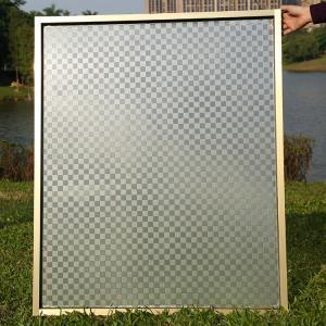 China Self adhesive Window Film/glass decorative film/ indoor glass films BL11TF on sale