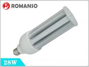 China 70mm Diameter Corn LED Lights 12w to 28w Bulb Light Replace 100W HID HPS MH on sale