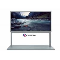 China New Model Floor Standing 65 inch Touch White Board with Windows OS and Android OS on sale