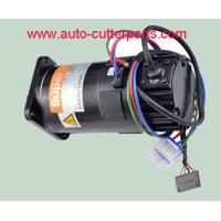China Cylindrical Cutter Parts Dc Motor Assy X1 75v 300w W / Box Auto Cutter Parts 85917051 85917052 on sale