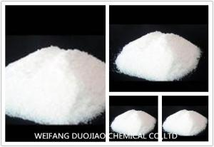 China Industrial Chemicals Sulfamic Acid Powder , Do Not Swallow , CAS NO 5329-14-6 on sale