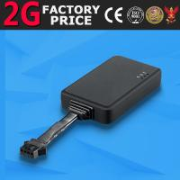 China Mini GPS Tracker VT202 GSM Vehicle Tracking Device for Car Bike Motorcycle with Engine Shut Off