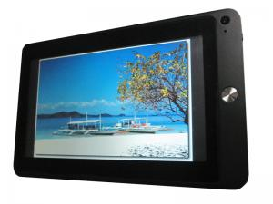 China Google Android Touch Screen Tablet PC Computer Netbook UMPC with Battery 3600mAh/3.7V on sale