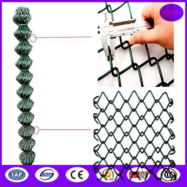 cyclone wire fence philippines with pvc coated for sale – Chain Link ...