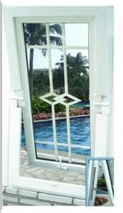 China Middle Hung ( center pivot) Window on sale