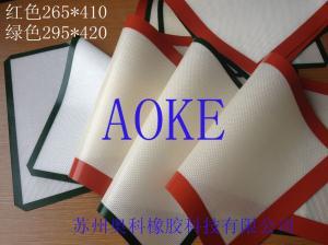 China Silica gel steamer edge pad on sale
