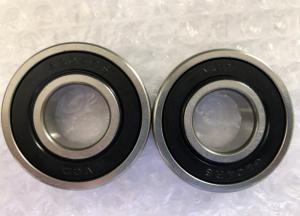 China Deep Groove Automobile Ball Bearings Durable For Internal Combustion Engines on sale